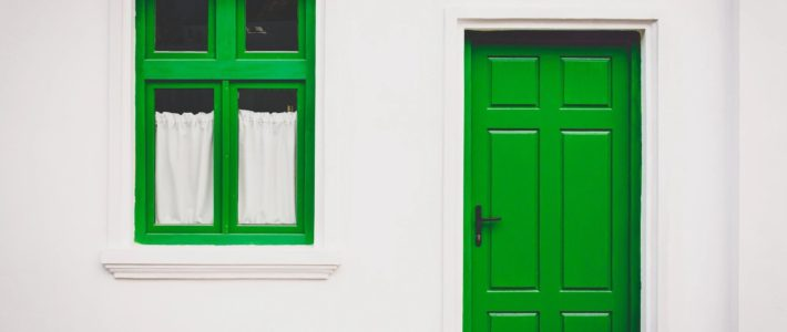 First Impressions- Exterior Paint Tips
